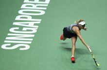 10月:WTA年终总决赛 | 全球女子网坛顶尖高手再次决战狮城