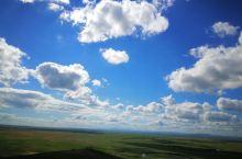 原生态的呼伦贝尔大草原