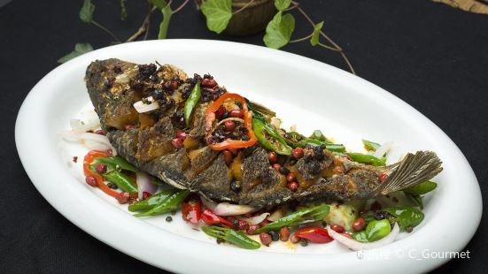Wen Shi Nai Nai Kitchen