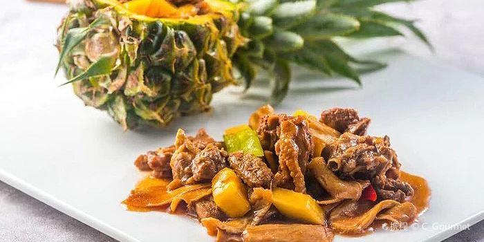Tian Tai Si Chu Restaurant2