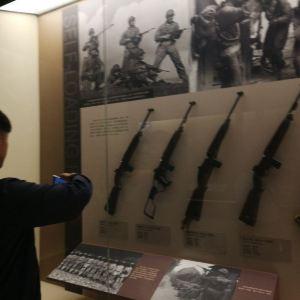轻武器博物馆旅游景点攻略图