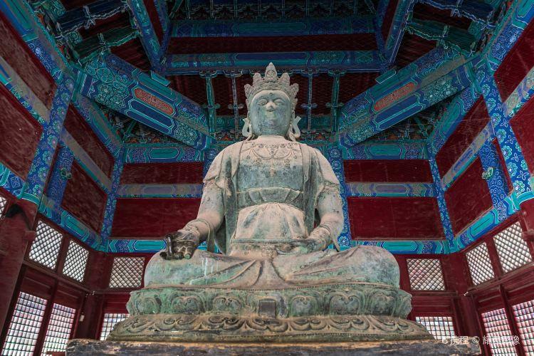 Longxing Temple4