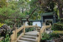 """还去什么苏杭!广州藏着一座绝美""""园林"""",人少清幽,关键还免费!"""