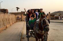 埃及,你好!— (17)最完整的神庙在艾德夫