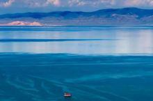 高原蓝宝石,梦幻青海湖。之环湖西路!