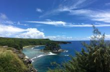 我的塞班岛之行,被迷人的海岛所折服,也有不愉快的