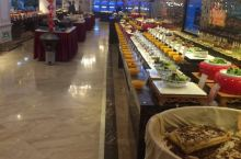 东阳卢家湾大酒店餐厅