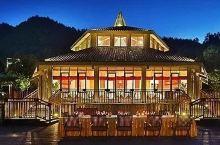 国庆在即,这些依山傍海的酒店你还不来睡吗?
