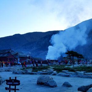 五爷庙旅游景点攻略图