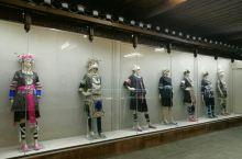 侗族传统服饰一览