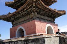 唐山清东陵