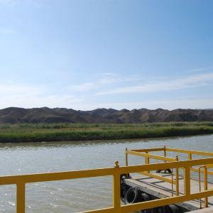 青铜峡黄河大峡谷旅游景点攻略图