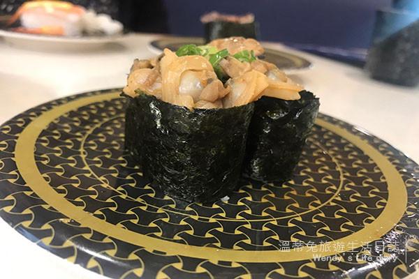 寿司 音色