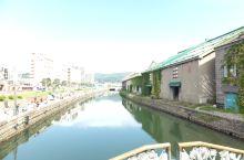 夏日北海道
