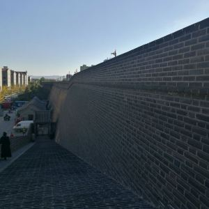 宣化城墙旅游景点攻略图