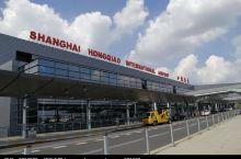 上海虹桥机场-快速登机指南