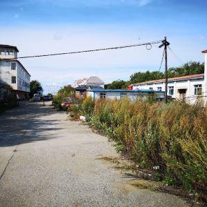 乌苏镇旅游景点攻略图