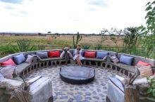 肯尼亚·马赛马拉的帐篷酒店 睡在自然里 与动物为伴