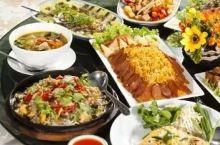 为什么爱上曼谷?因为吃不完的燕窝,便宜的海鲜,街头的泰式奶茶啊……