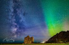 冰岛极光拍摄笔记