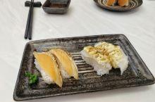 元气寿司:南宁日料打卡地 饮食,是前往死亡之路上的一段激情。一个个寿司得以跃然盘中,不需要华丽的拼盘