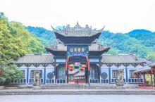 都江堰 | 青城后山,天下幽