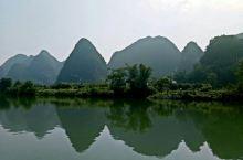 走进桂林遇龙河!可真遇龙?(3)
