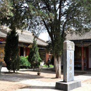 李家龙宫旅游景点攻略图