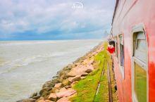 跟着动漫去旅行 | 《千与千寻》同款斯里兰卡海上火车