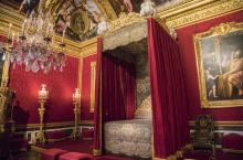 跟着《绝代艳后》去体验绝世的奢华--法国凡尔赛宫