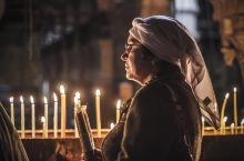 耶稣之死--耶路撒冷圣墓教堂