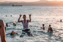 以色列的和平之城:红海边的亚喀巴
