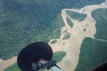 (长篇3)飞进丛林 从天空看亚马逊 似曾相识