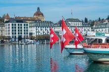 乘游轮看最美瑞士小镇