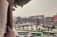 西安一个很苏福的城市,玩不够