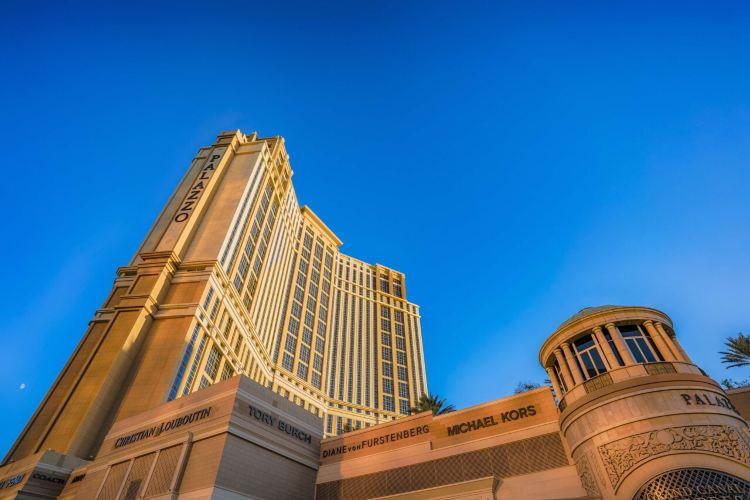 Las Vegas Strip4