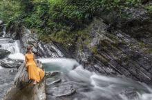 国内风光|亚木沟的水是梵净山的魂
