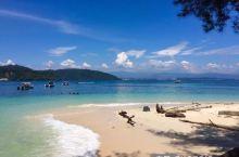 东南亚最佳性价比海岛,这一票我投给沙巴。