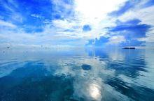 天际上的渔夫——仙本那马布岛