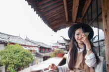 一座隐匿于丽江的古老村落—白沙