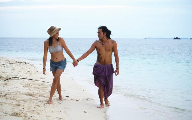 跨越六个海岛的13天精彩印尼之旅,领略印度尼西亚小众人少的绝美之地