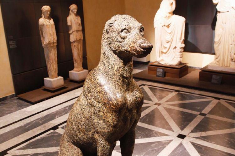 卡皮托里尼綜合博物館 3