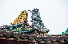 #元旦去哪玩#潮州开元寺,精致的千年古刹!