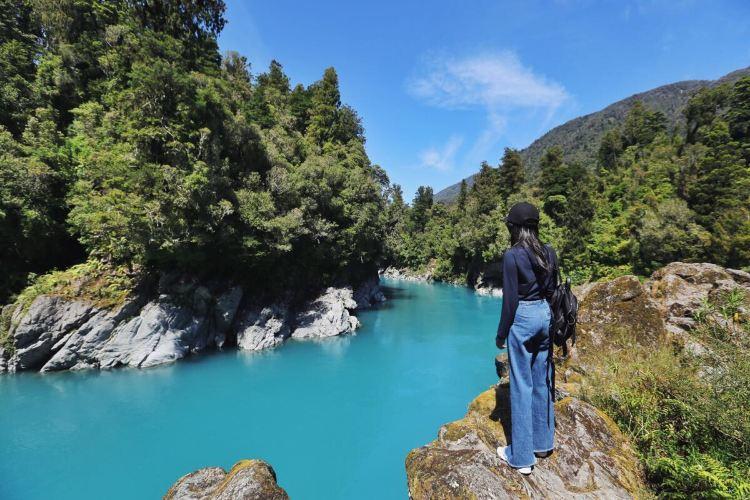 Hokitika Gorge Walk1