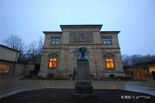 Richard Wagner Museum4