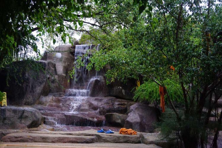 I-Resort Hot Mineral Spring1