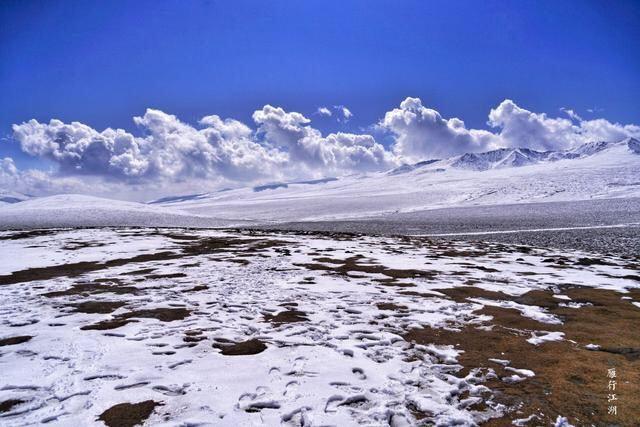 高山牧場2