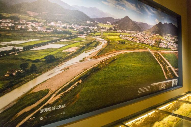 Tanheli Qingtong Museum1