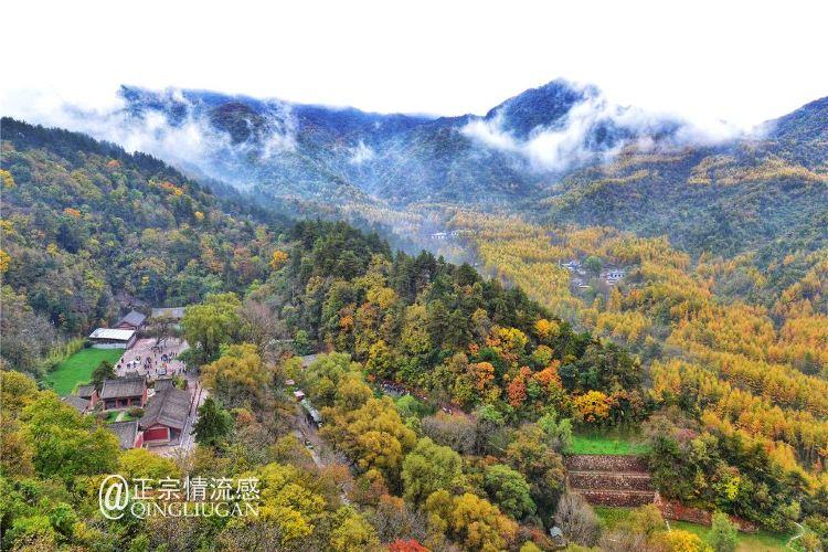 Maiji Mountain Scenic Area4