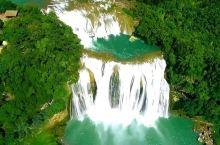 #元旦去哪玩#中国最大的瀑布——黄果树瀑布